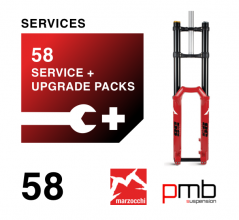 Marzocchi 58 Service Packs