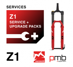 Marzocchi Z1 Service Packs