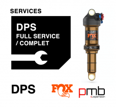 Fox DPS Service Level 1: Full Services 50/125H