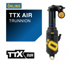 Öhlins TTX Air Trunnion Mount