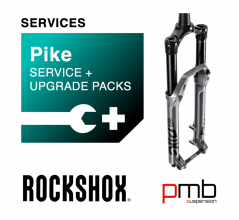 Rockshox Pike Full Service + Upgrades