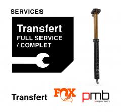 Fox Transfert Full Service