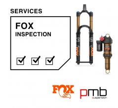 Fox: Inspection
