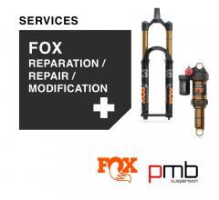 Fox Repairs & Modifications