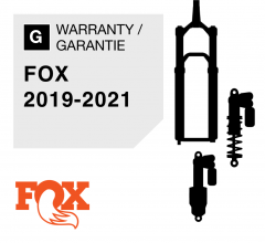 Fox: Warranty Services
