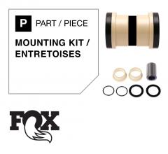 Fox Mounting Hardware