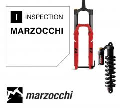 Marzocchi: Inspection