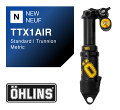 Öhlins TTX1Air TTX Air Standard Metric Trunnion