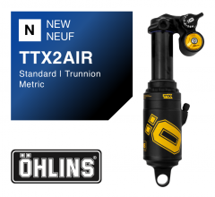 Öhlins TTX2Air