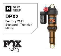 Fox DPX2 Factory 3pos 2021