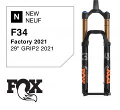 Fox 34 Factory E-Bike 2021
