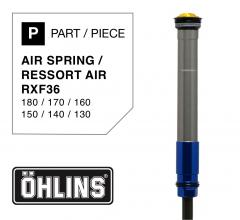 Öhlins RXF36 Air Springs