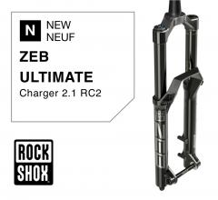 Rockshox ZEB Ultimate 2021