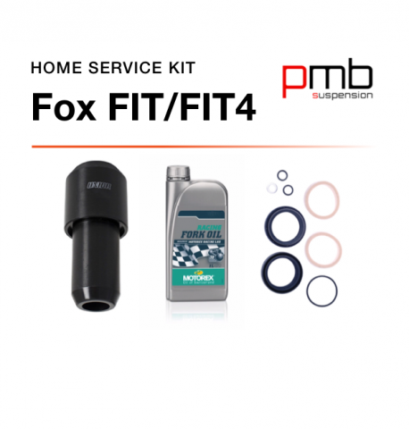 Home Service Kit Fox FIT/FIT4 Forks