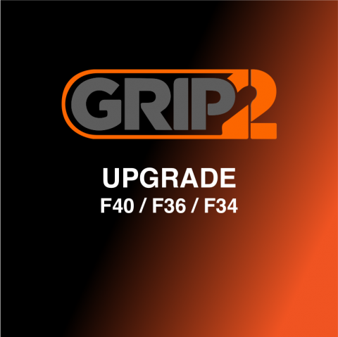 Fox GRIP 2 2021 Upgrade Fox 40 / Fox 36 / Fox 34
