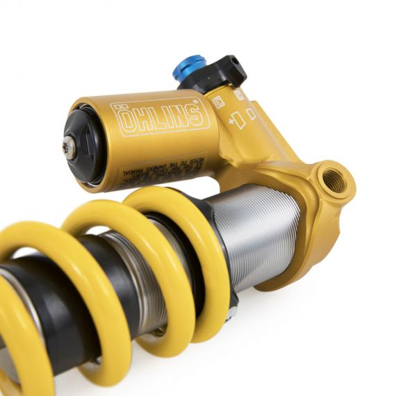 Öhlins TTX22 M Trunnion